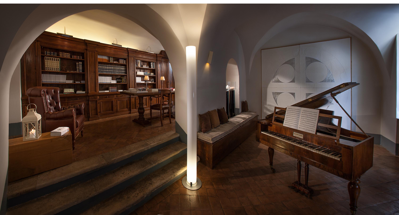 Reception Palazzo Seneca