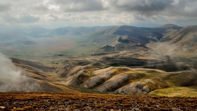 Trekking Parco nazionale dei Monti sibillini