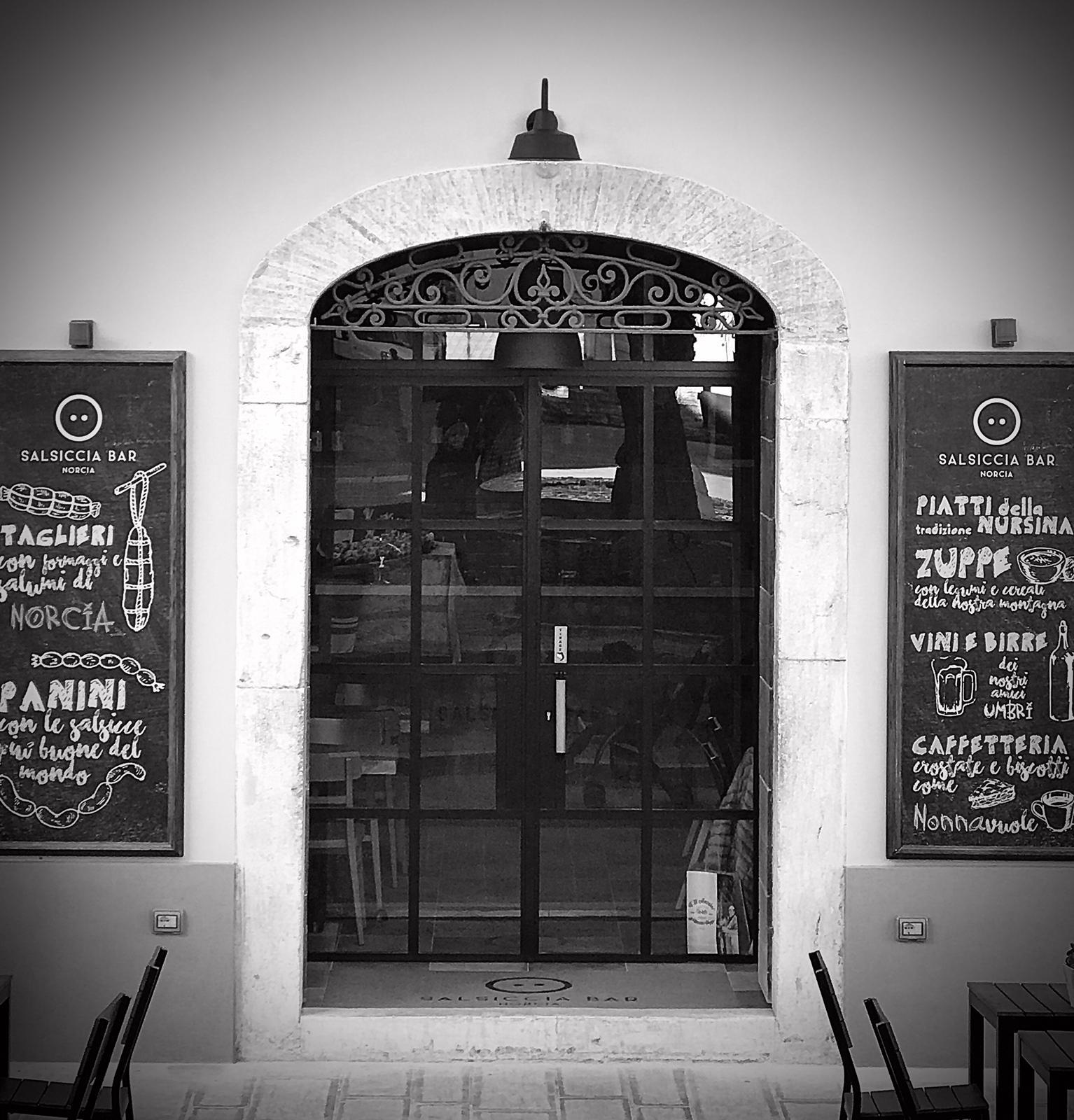 Salsiccia Bar